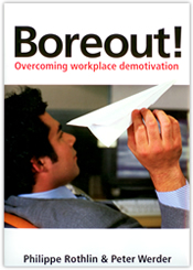 Cover Diagnose Boreout